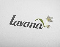 Lavana Logo Design