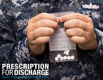 DESIGN: U.S. Navy Prescription for Discharge
