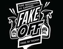 FAKE OFF - Visual