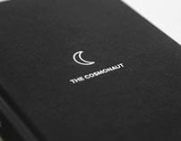 El Cosmonauta, Libro DVD