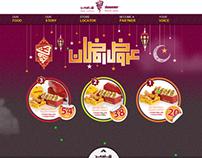 Shawarmer Web Portal