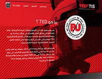 TEDx TIS