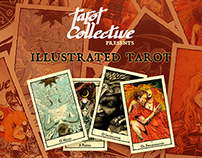 Tarot Collective - Cards Deck