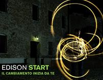 Edison Start