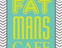 Fat Mans Cafe