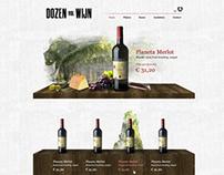 Dozen Vol Wijn