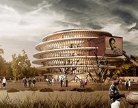 Kwame Nkrumah Presidential Library