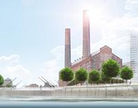Design Dissertation:Restoring Industrial Tourism