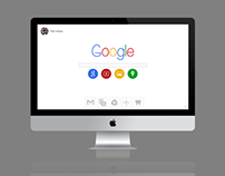 Google Redesign (Faster to Use)