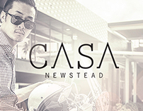 CASA Newstead