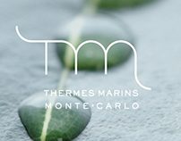 Les Thermes Marins Monte-Carlo