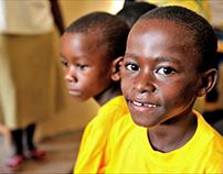 Orphanage - Geita Town, Tanzania