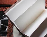 Alzheimer's Hand Bound Books