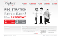 Kapture Website