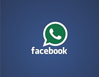 Whatsapp + Facebook