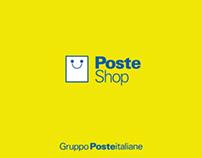 Posteshop - La Scelta