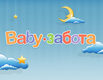 "Case ""BabyZabota"" Web Portal Project"