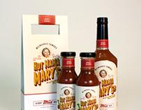 Hot Mama Mary's