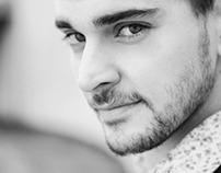 Luca Ayres