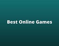 Best Online Games Di Judi Bandar Slot
