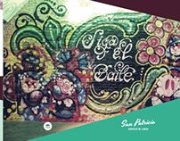 Brochure San Patricio Black