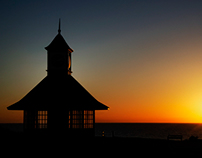 Frinton Sunrise