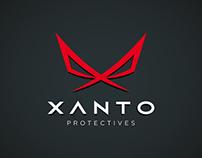 XANTO • Protectores / Protectives