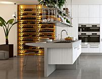 Arclinea Kitchen - Inspiration