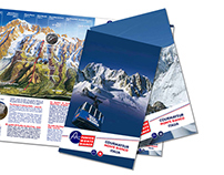 Brochure funivie Monte Bianco