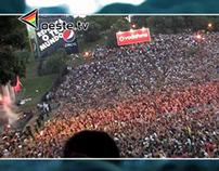 Rock in Rio - Reportagem (2012 / 2010)