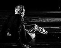 Visitando a Sagração / Luis Arrieta