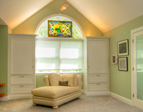 Master Bedroom Redesign - Solebury PA
