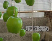 GREENHOUSE ART LAB