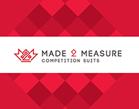 Made 2 Measure Branding