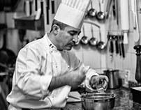 SEBRAE/RJ L'Atelier du Cuisinier David Jobert