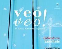 veoveo magazine issue 5