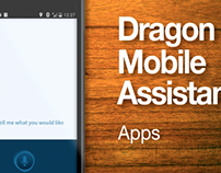 Help videos: Dragon Mobile Assistant