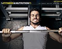 Fitness & Nutrition: WEB