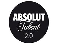 Absolut Talent