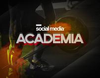Social Media | Academia • Fitness