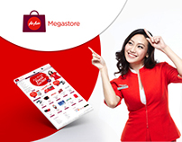 AirAsia® Megastore