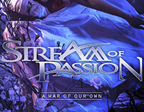 Stream of Passion : A war of Our Own