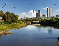 2011.09 DES 2002 Photomontage Quebec City