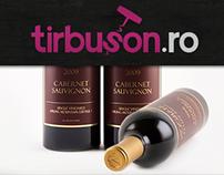Tirbuson.ro
