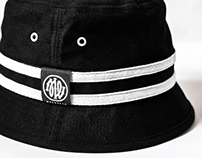 Madworks Blacx Bucket Hat