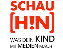 "Redesign of the initiative ""Schau Hin!"""