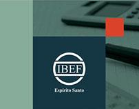 Relatório de Atividades . IBEF