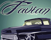 Lowrider for Favian