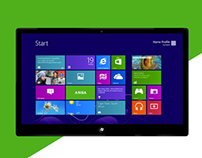 2013 - Ansa - Windows 8