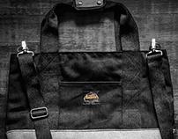 Madworks Canvas Tote Bag